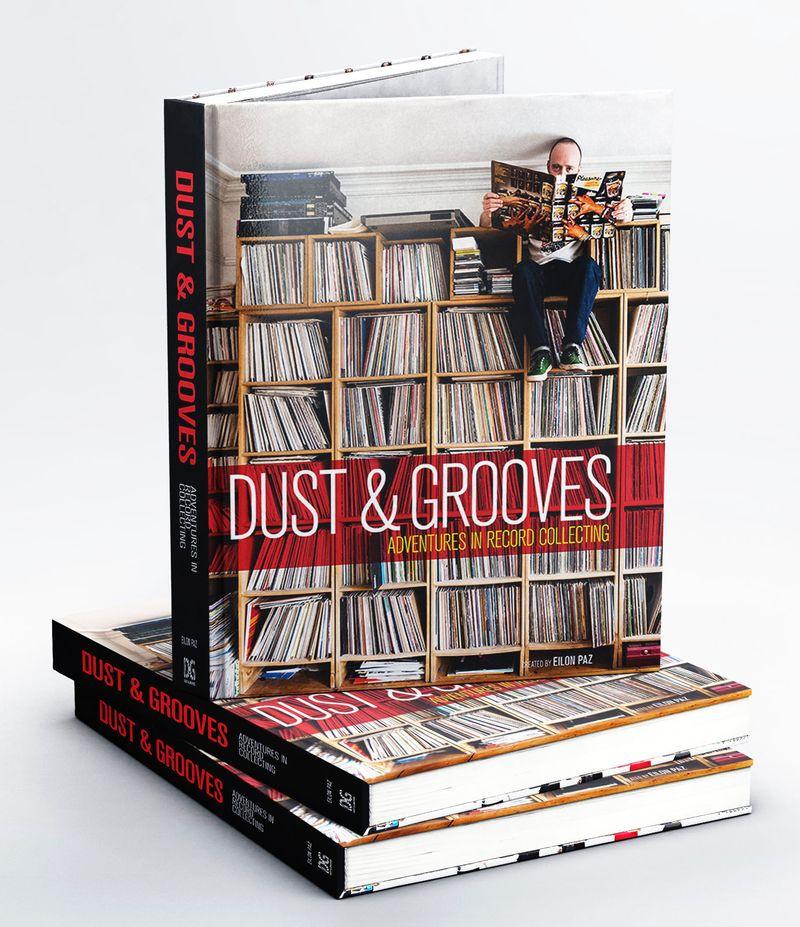 Dustandgrooves