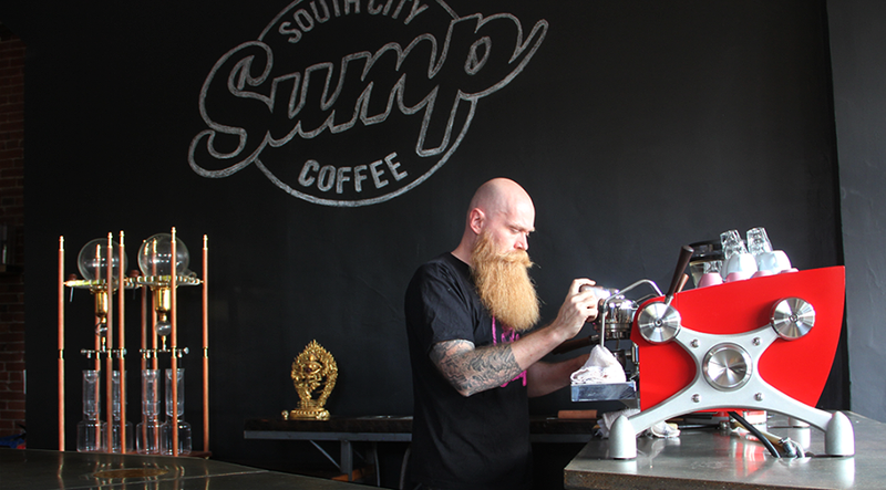Sumpcoffee