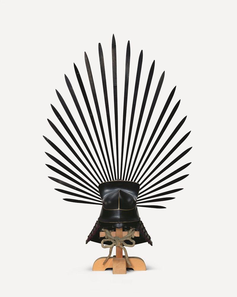 Ichinotani helmet