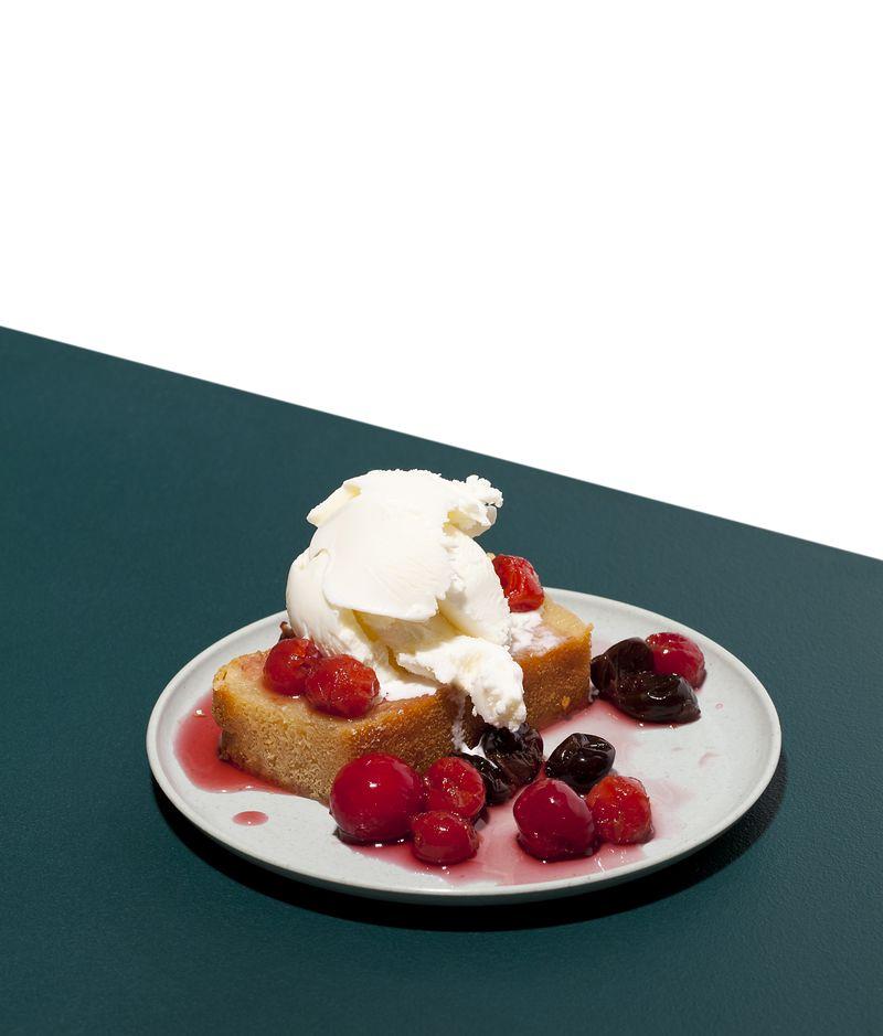 105_Mochi Cake
