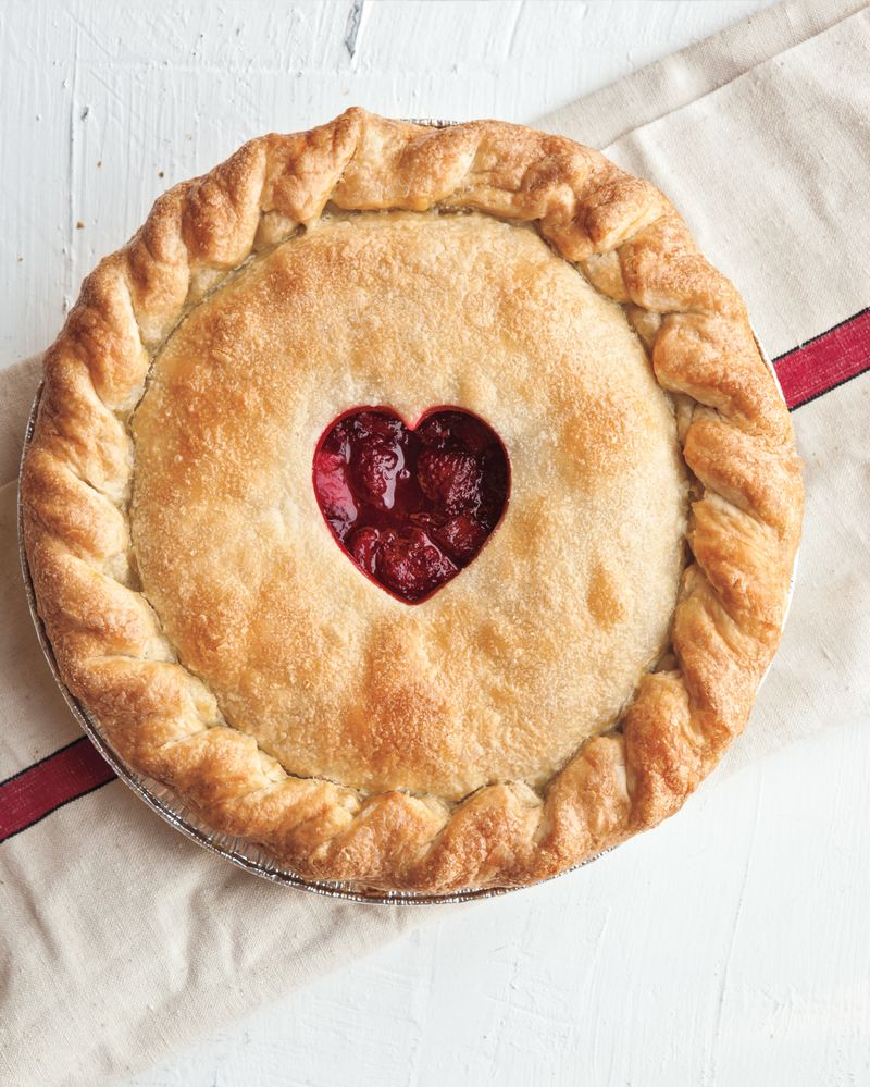 142_Valentine's Pie