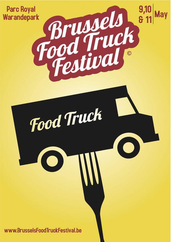 Food Truck Parc Georges Brassens