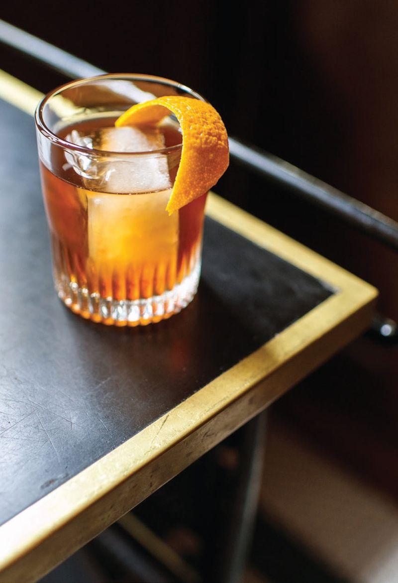 Rye bourbon OF p89