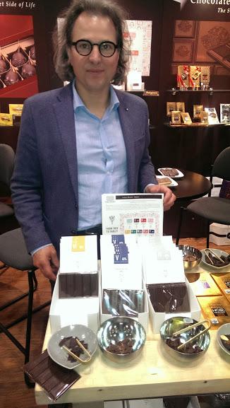 Chocolatier belge