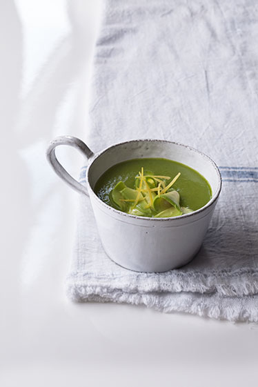 Avocado Soup photo