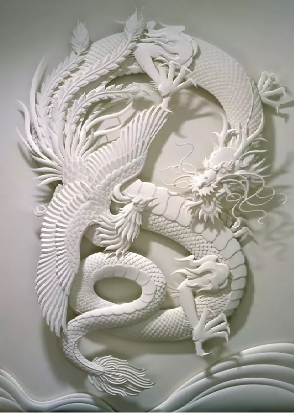 Dragon Jeff Nishinaka