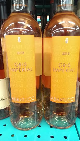 Gris imperial