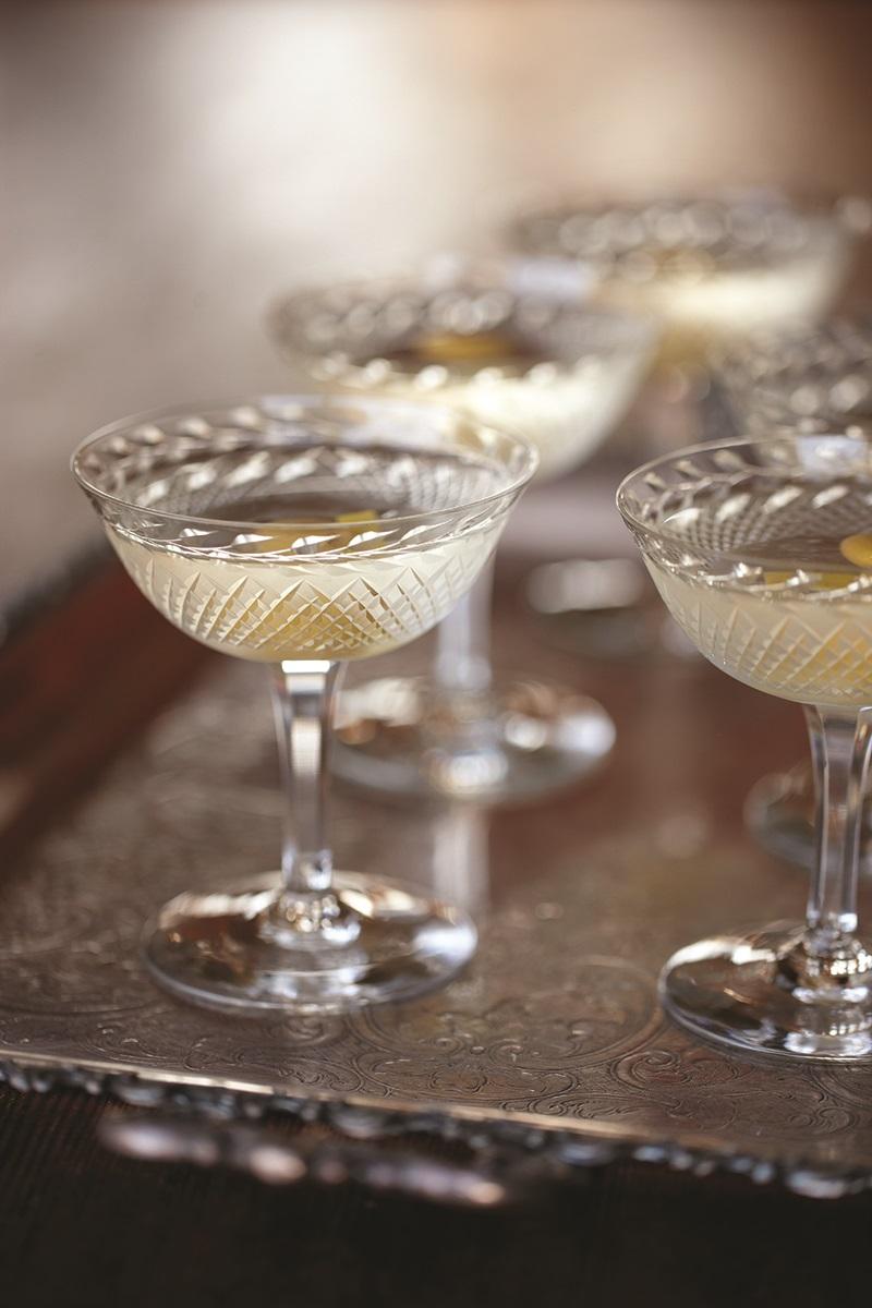 Zetter Martini