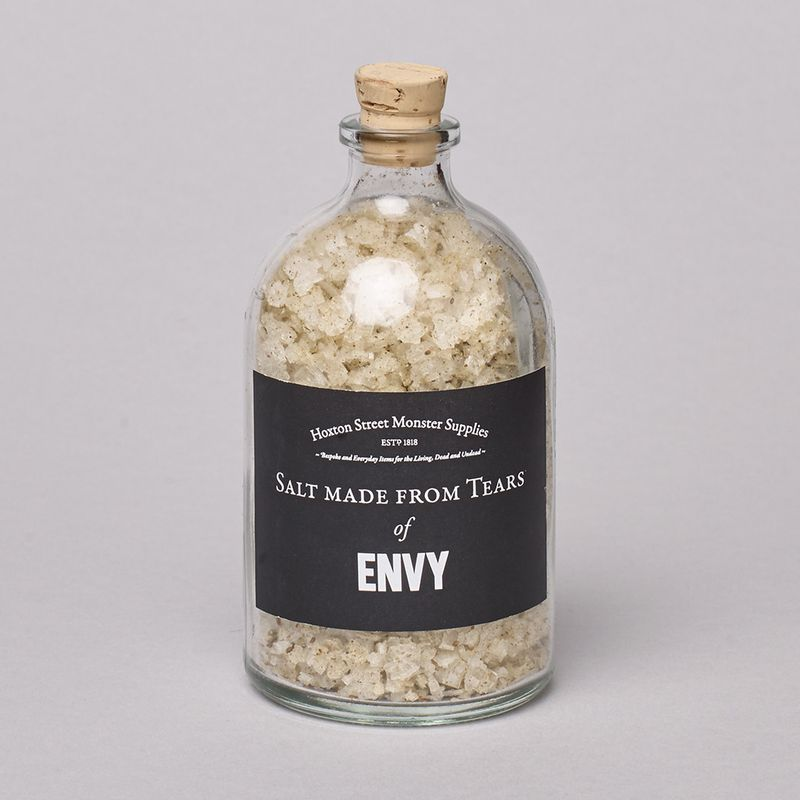 Salts-Envy