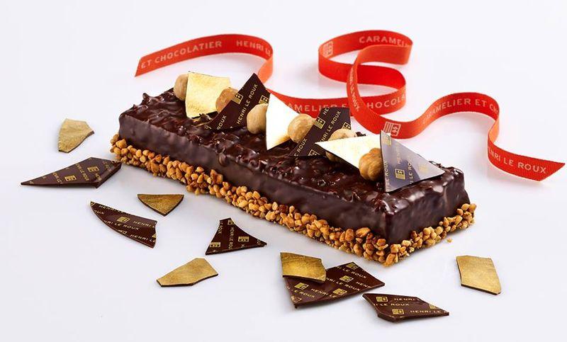 Chocolatierbuche