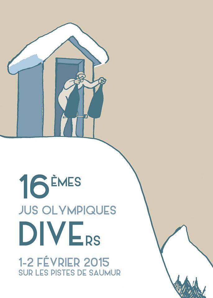 16eme Dive