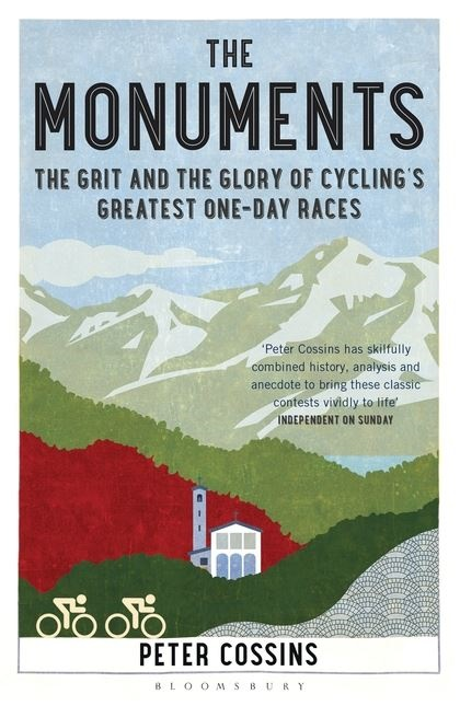 Monuments cycling