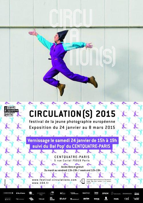 Circulations 2015