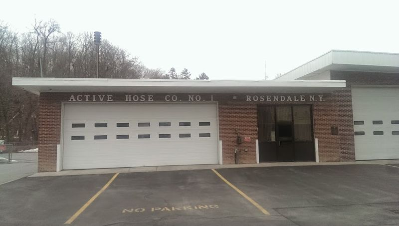 Active Hose Co 1