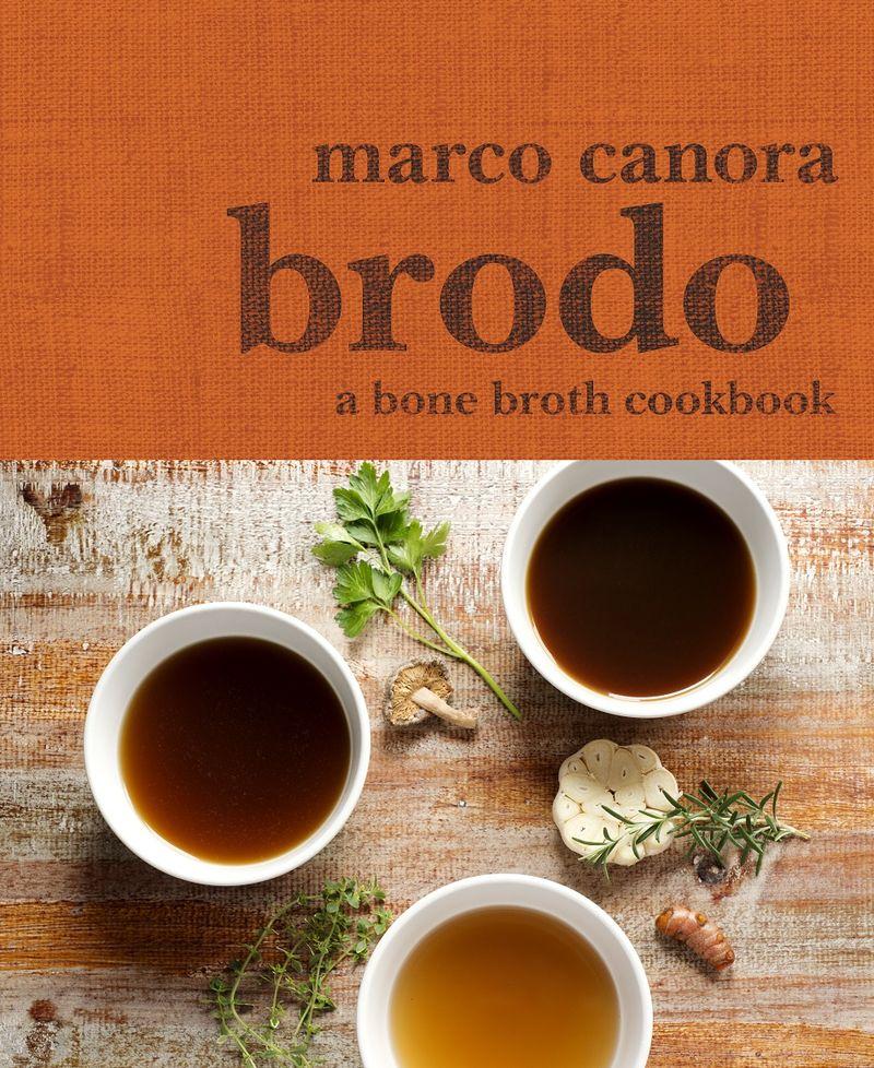 Brodo cover