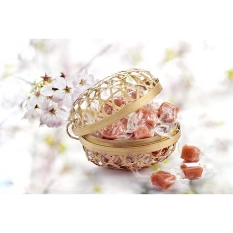 Cherry-blossom-sakura-caramels