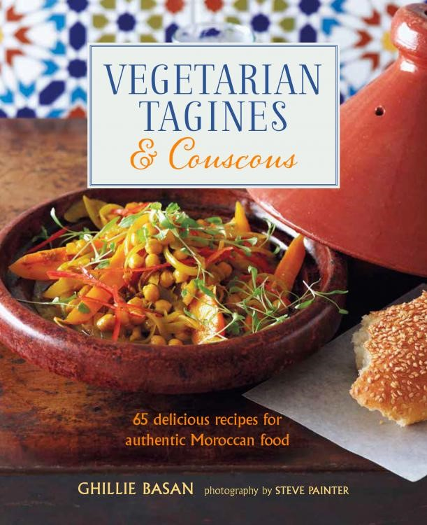 Veg Tagines Cover