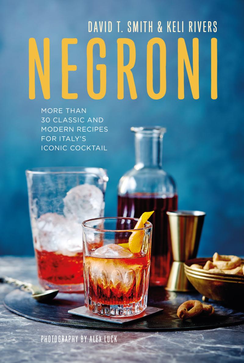 Negroni cover