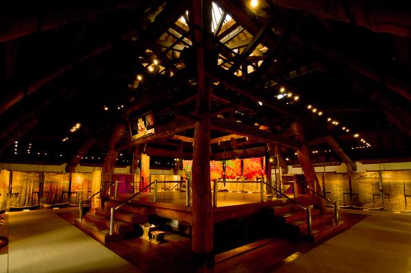 Itchiku museum