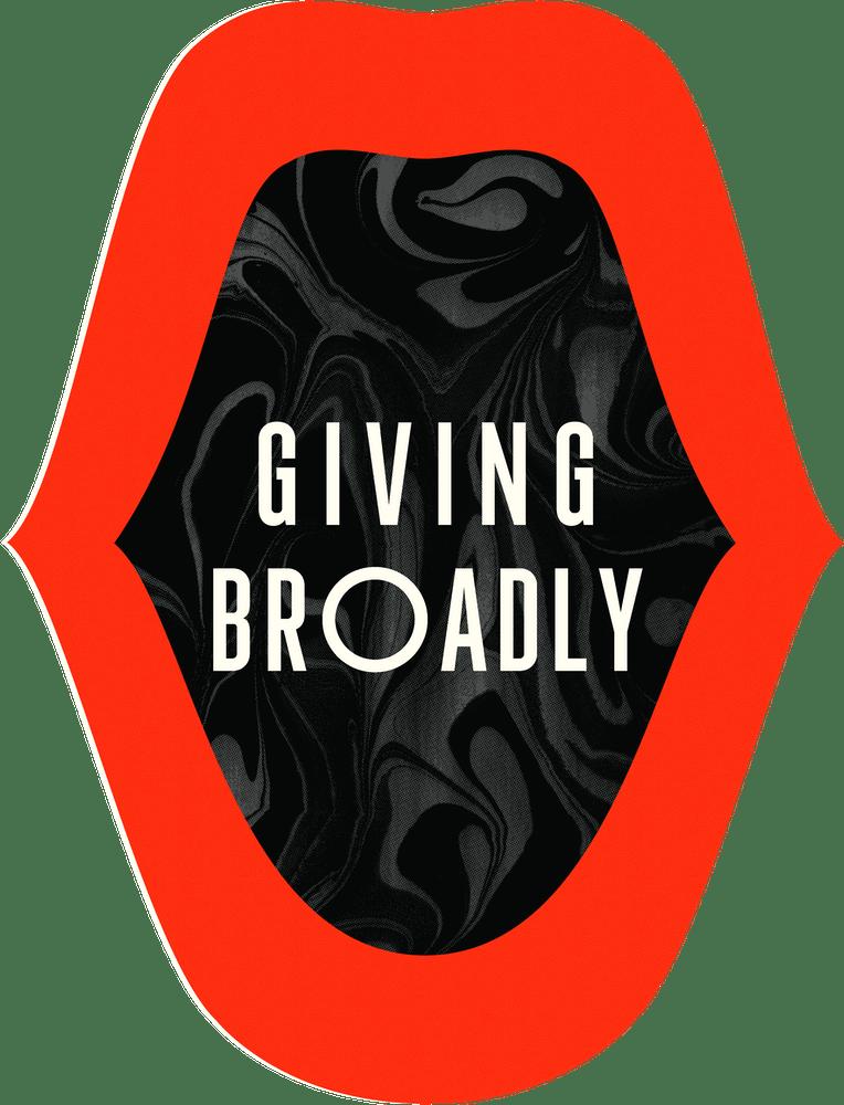 Giving-Broadly