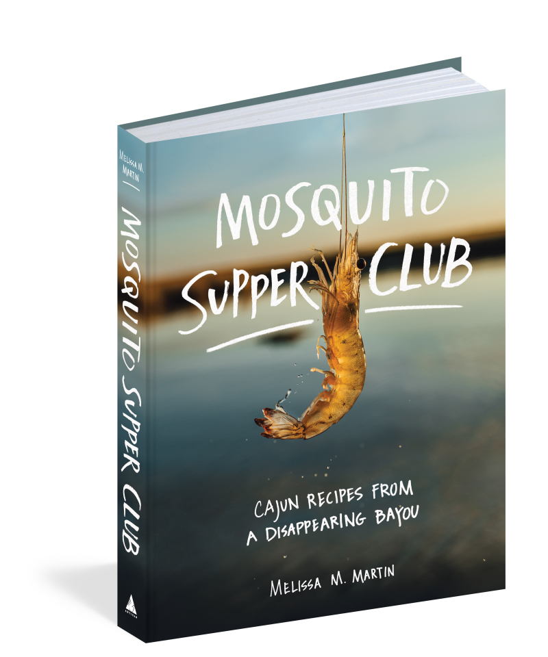 3D COVER. Mosquito Supper Club