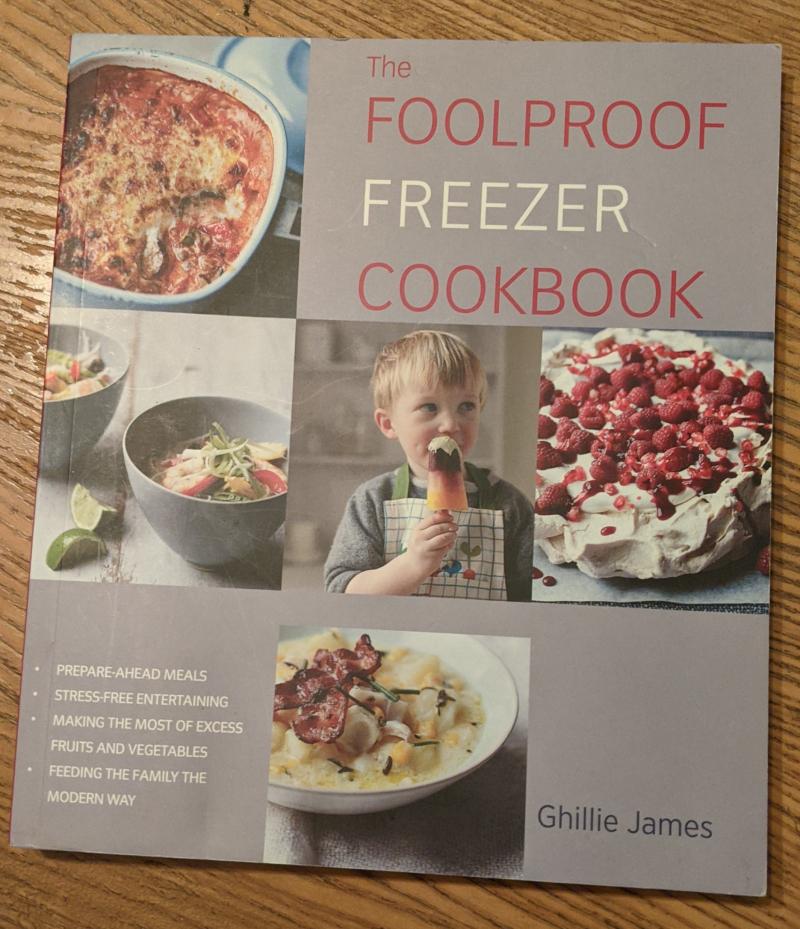 Foolproof freezer