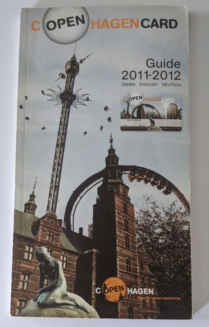 Copenhagen guide 2011-12