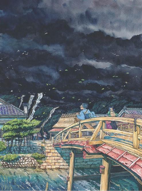 Into the Storm Stand Alone Works Mateusz Urbanowicz