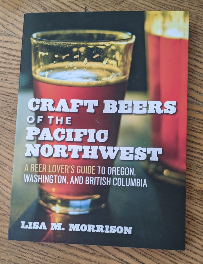 Craft beers of pacific northwest